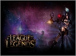 Cait League Of Legends